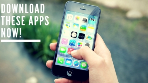 Download these apps